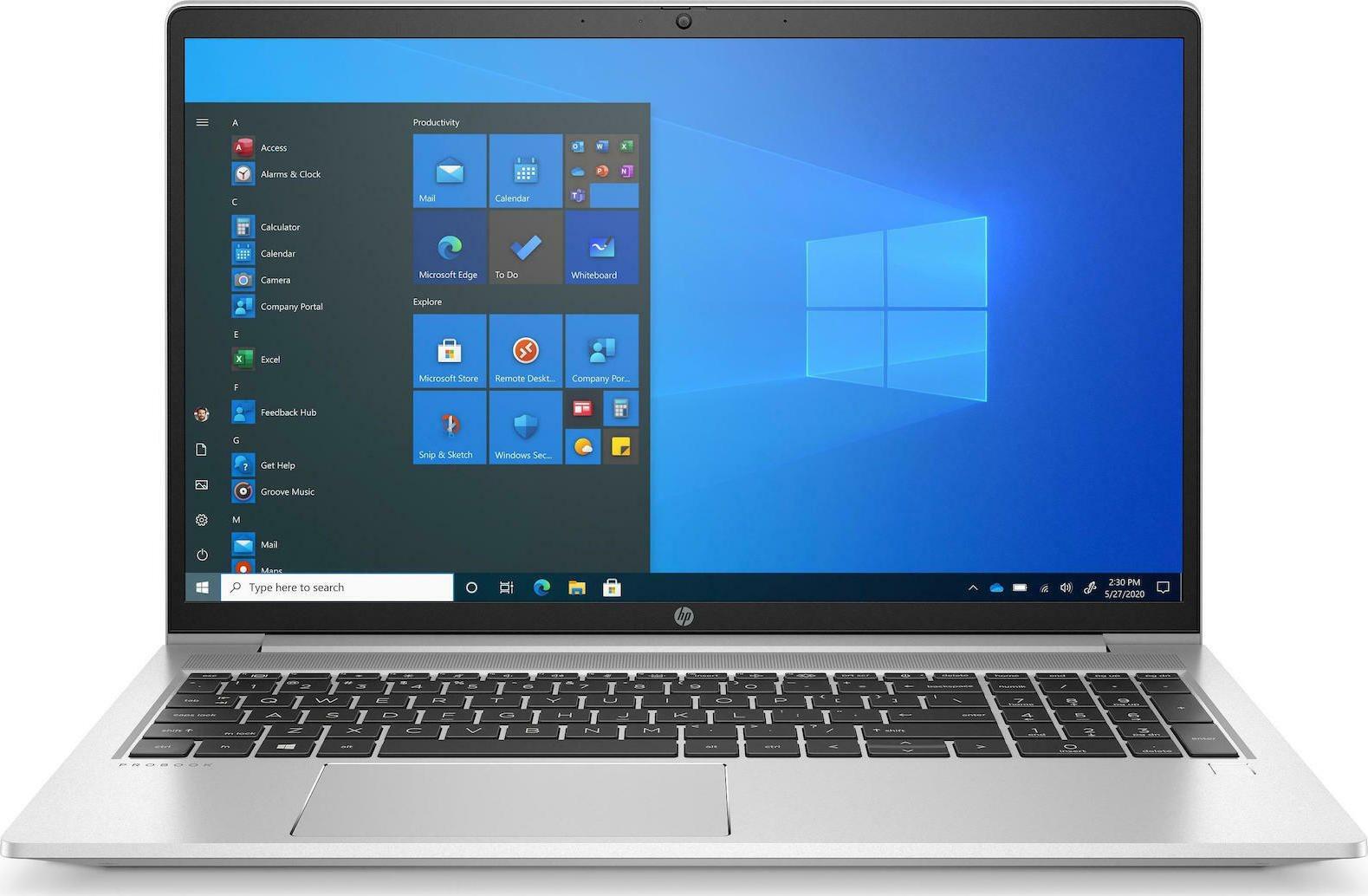 """HP Laptop ProBook 450 G8 15.6"""" (FHD/i5-1135G7/16GB/512GB SSD/Win10 Pro)"""
