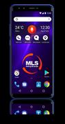 MLS Liberal Blue