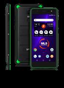 MLS Apollo P10 Black-Green