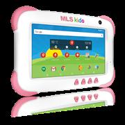 "MLS Kido 7"" 2019 Pink"