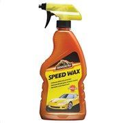 Armor All  Υγρό κερί σε σπρέι Speed wax spray 500ml
