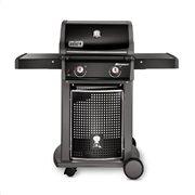 Weber ψησταριά - BBQ Υγραερίου Spirit® E-210, Classic Black, Barbecue