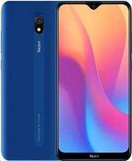 Xiaomi Smartphone Redmi 8A 32GB Blue