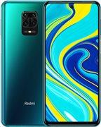 Xiaomi Smartphone Redmi Note 9S 64GB Blue