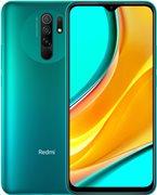 Xiaomi Smartphone Redmi 9 32GB Green
