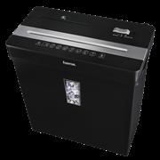 HAMA Καταστροφέας Εγγράφων & CD Premium X8CD Cross Cut 6 Φύλλων με Κάδο 10lt