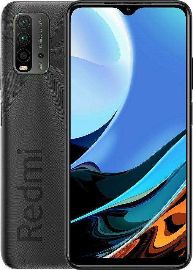 Xiaomi Smartphone Redmi 9T 64GB Grey