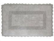 Laura Ashley Χαλί Lace 90x150cm Dove Grey