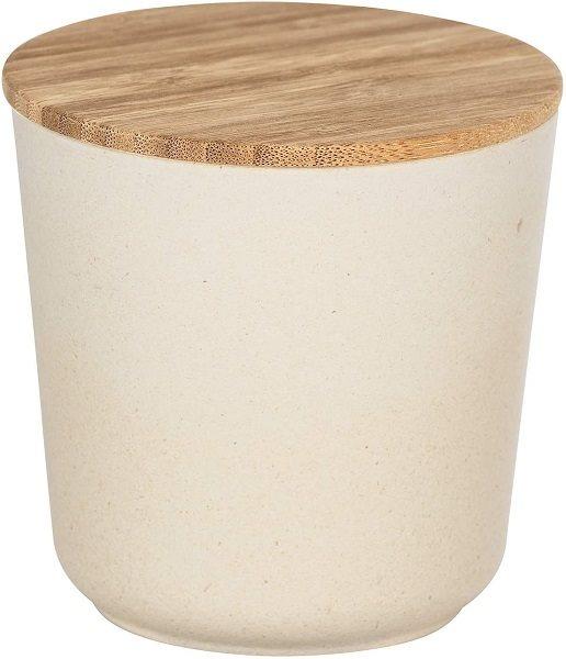 Wenko Δοχείο Bamboo Bondy 500ml