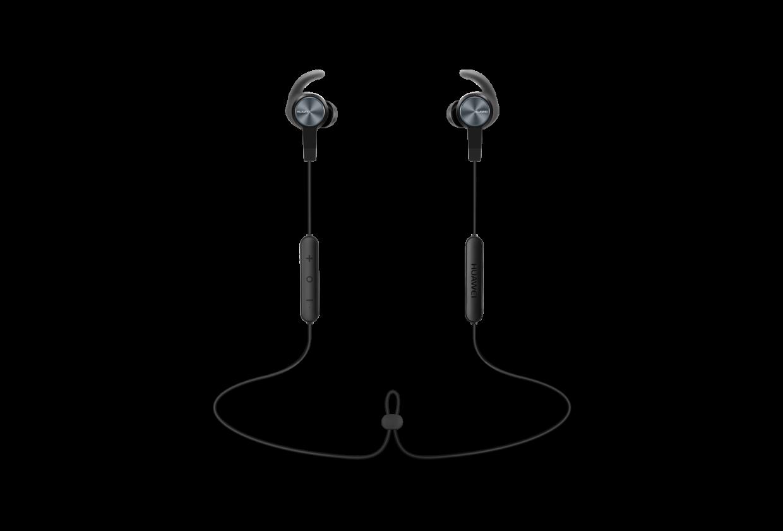HUAWEI Bluetooth Headphones AM61 Lite Black
