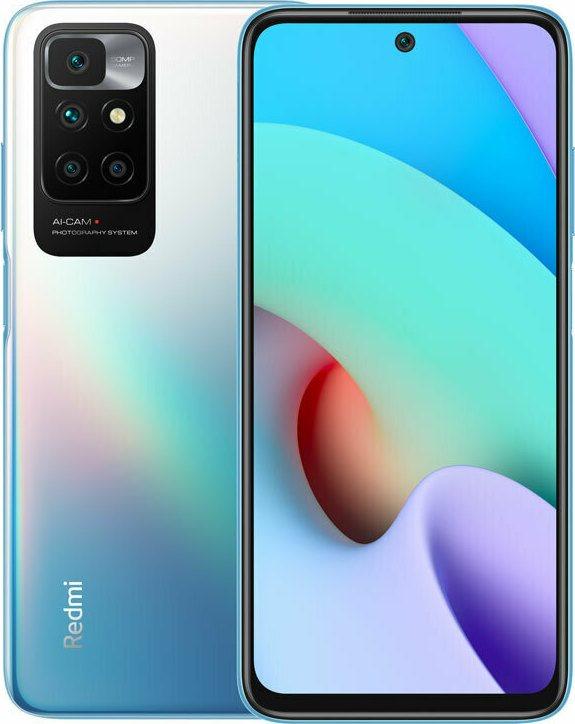 Xiaomi Smartphone Redmi 10 64GB Blue