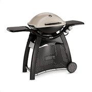 Weber ψησταριά - BBQ Υγραερίου Q® 3000 TITAN, Barbecue με βάση