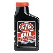 STP Βελτιωτικό λαδιού πετρελαιοκινητήρων oil treatment diesel 300ml