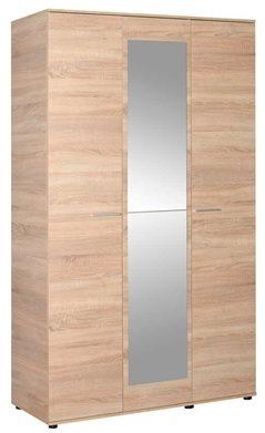 Velco ντουλάπα τρίφυλλη καθρέπτη