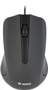 Yenkee Ποντίκι Ενσύρματο Optical Mouse Black YMS 1015BK