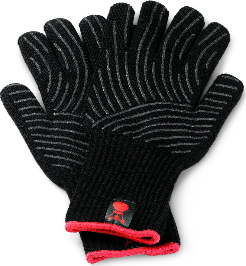 Weber Premium BBQ Γάντια Σιλικόνης L/XL 6670