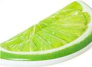 Bestway Φουσκωτό Στρώμα Θαλάσσης Lime 43246 171x89cm PVC