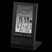 """Hama """"TH-100"""" LCD Θερμόμετρο / Υγρόμετρο"""