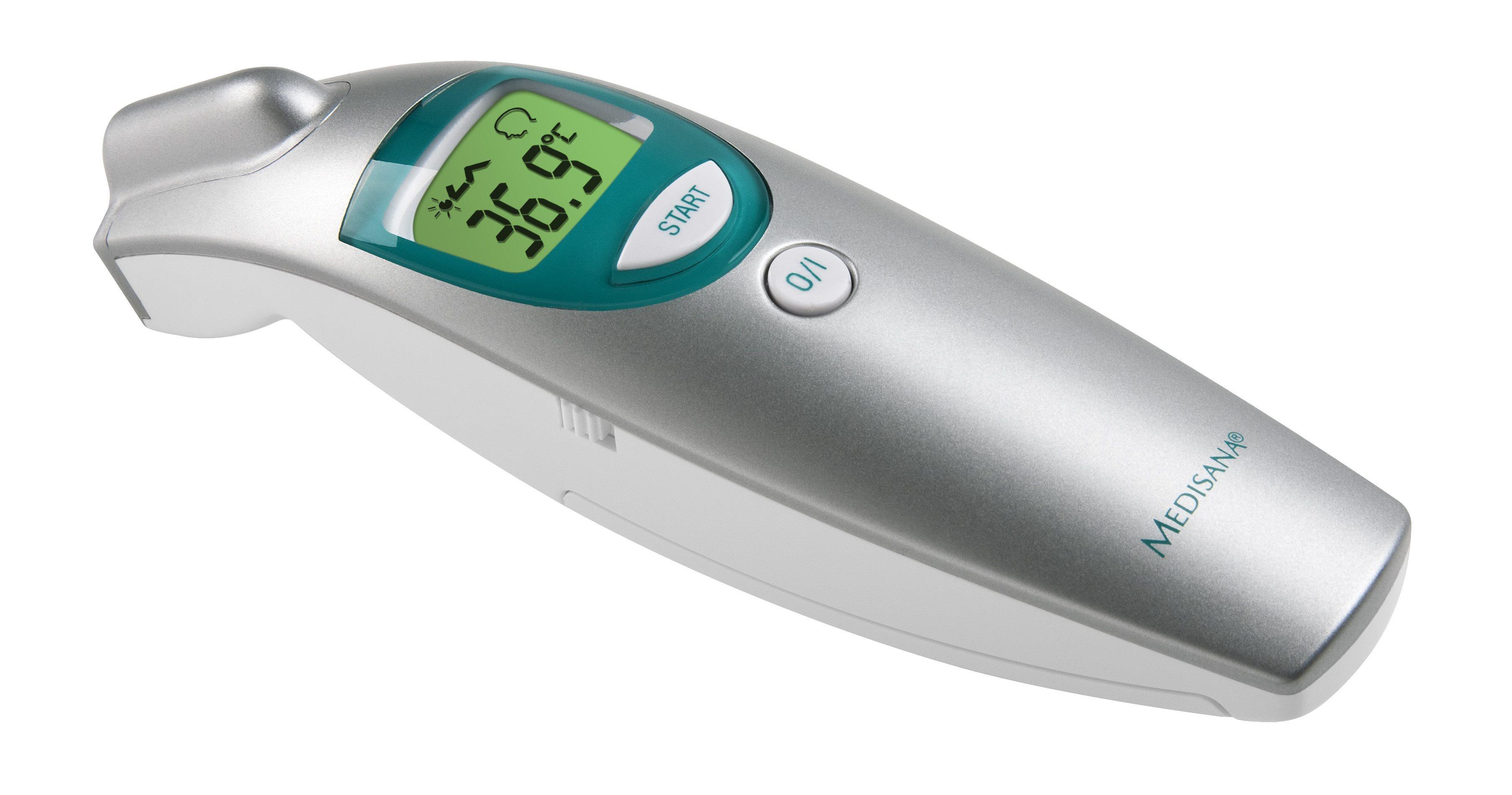 MEDISANA FTN Θερμόμετρο Υπερύθρων - 76120