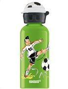 Sigg Παγούρι Αλουμινίου Footballcamp 400ml
