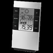 """Hama """"TH-200"""" LCD Θερμόμετρο/Υγρόμετρο"""