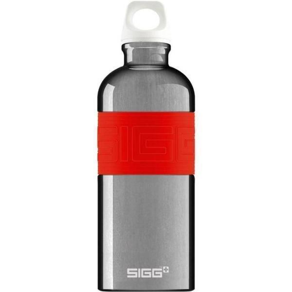 Sigg Παγούρι Αλουμινίου CYD Κόκκινο 0.6lt