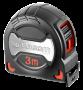 Facom Μέτρο-ρολό με STOP διπλής όψεως 8m 897.828PB