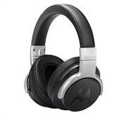 Motorola Ακουστικά Κεφαλής  Ασύρματα  Οn-Ear Escape 500 Anc Μαύρα