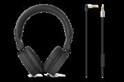 Fresh 'n Rebel Ακουστικά Στέκα Headphone Caps Concrete (Ανθρακί)