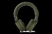 Fresh 'n Rebel Ασύρματα Ακουστικά Στέκα Bluetooth Caps Headphone  Army (Λαδί)