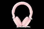 Fresh 'n Rebel Ασύρματα Ακουστικά Στέκα Bluetooth Caps Headphone  Cupcake (Ροζ)