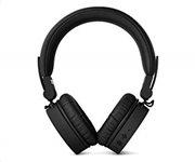 Fresh 'n Rebel Ασύρματα Ακουστικά Στέκα Bluetooth Caps Headphone  Ink (Μαυρο)