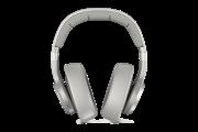 FNR Clam Wireless over-ear headphones Ice Grey