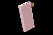 FnR Powerbank 6000 mAh USB-C Dusty Pink