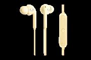 Fresh n Rebel Vibe Wireless in-ear headphones  Buttercup