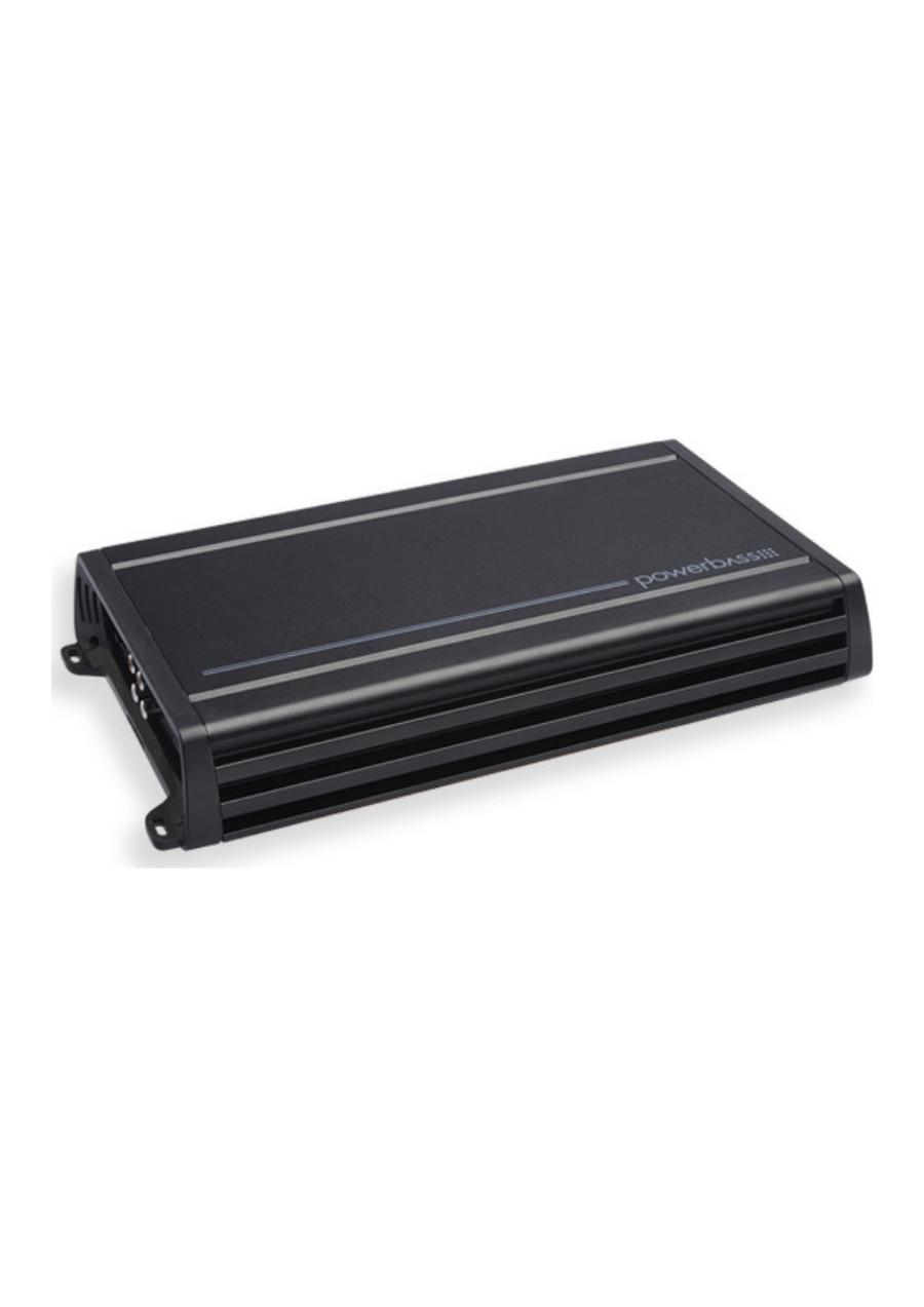 Powerbass ACS-4090 Ενισχυτής 4 Καναλιών 4X90W RMS (Τεμάχιο)