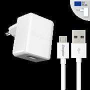 Energizer Φορτιστής Ταξιδιού & Καλώδιο Micro USB