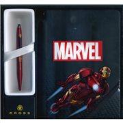 Cross Παιδικό Σετ Γραφικής Ύλης με Σημειωματάριο και Στυλό Iron Man Tech 2
