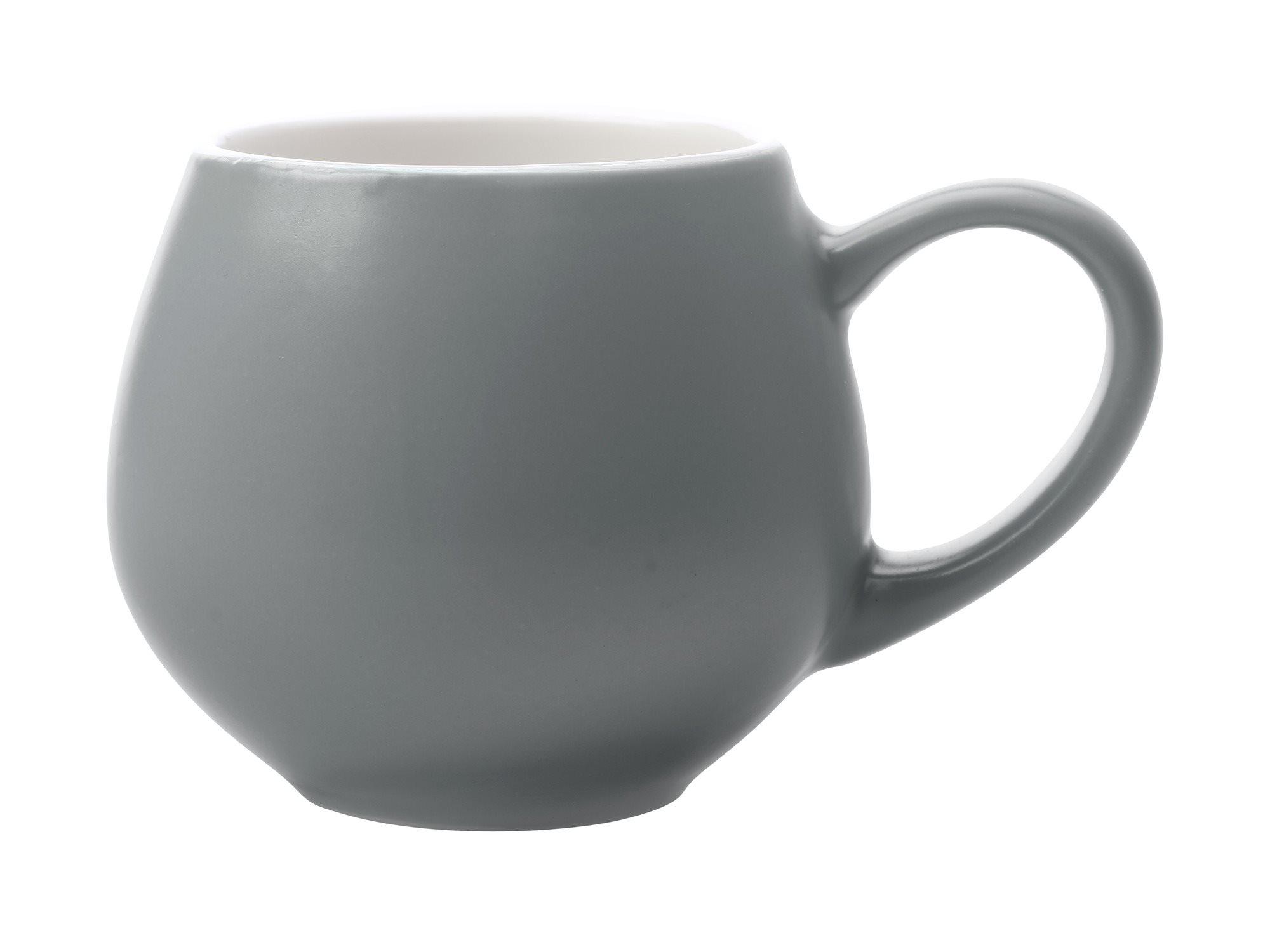 Maxwell & Williams Κούπα Mini Snug Γκρι Tint 120ml