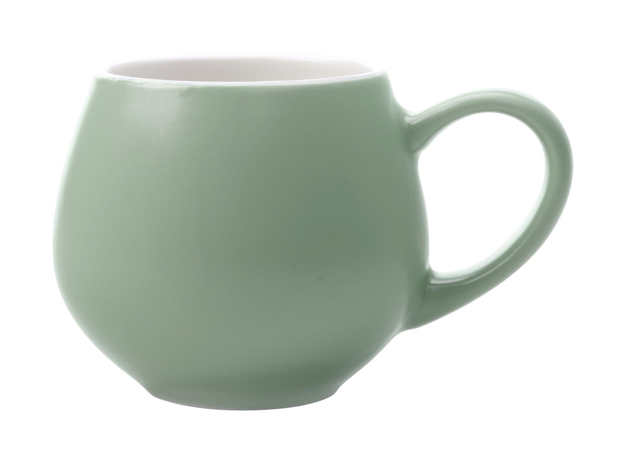 Maxwell & Williams Κούπα Mini Snug Πράσινη Tint 120ml
