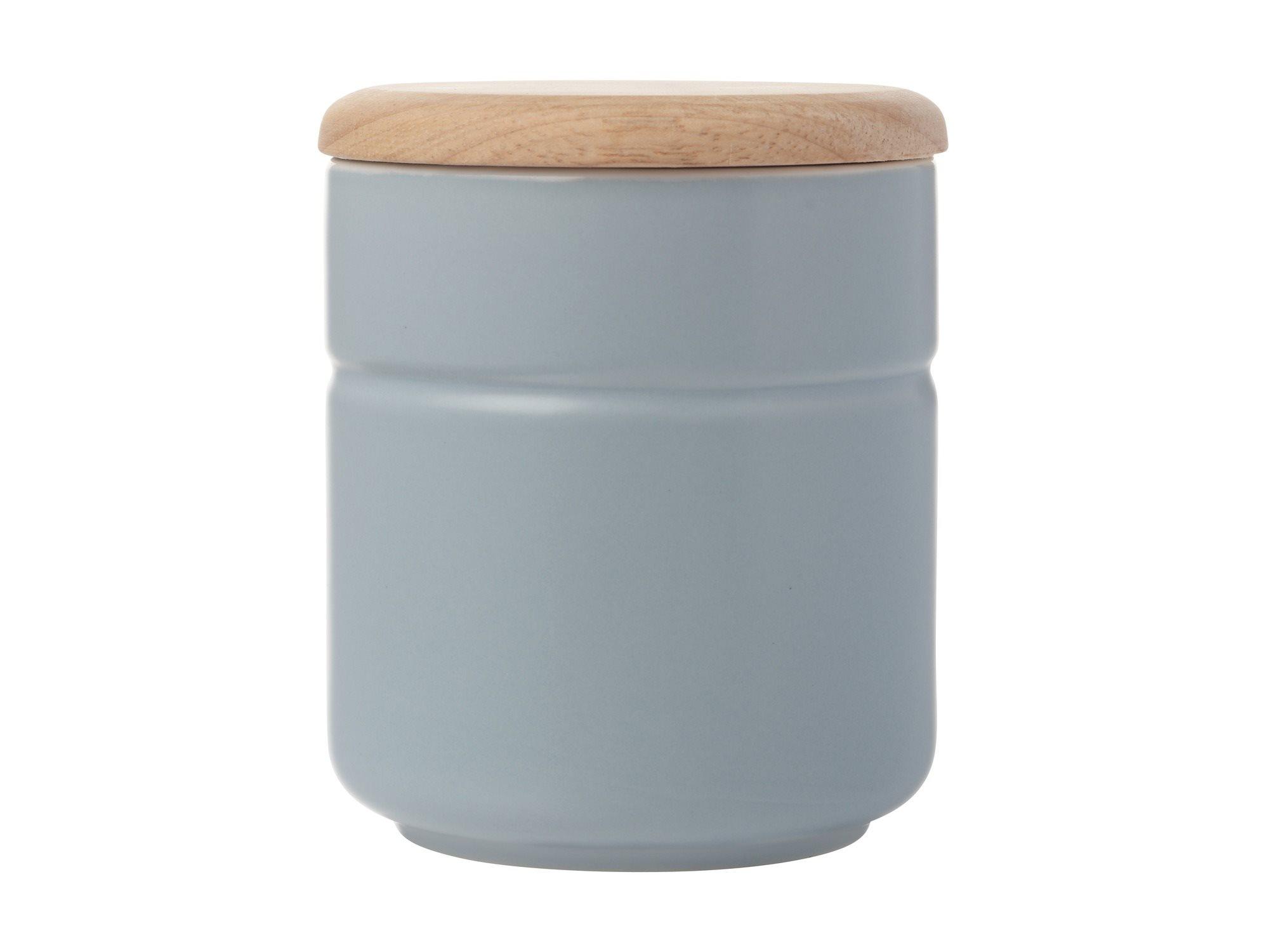 Maxwell & Williams Δοχείο Γαλάζιο Κεραμικό Tint 600ml