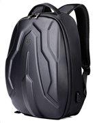 ARCTIC HUNTER τσάντα πλάτης B00320-BK-FC με θήκη laptop eva μαύρο FC