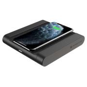 Scosche BLQPINTL-XTSP5 BaseLynx™ Βάση Γρήγορης Ασύρματης Φόρτισης QI