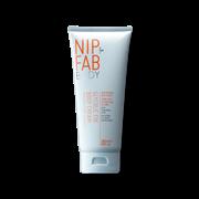 Nip+Fab Λοσιόν GLYCOLIC FIX BODY GEL 100ml