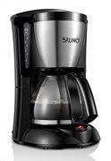 BRUNO Καφετιέρα φίλτρου BRN-0019 1000W 1.25lt