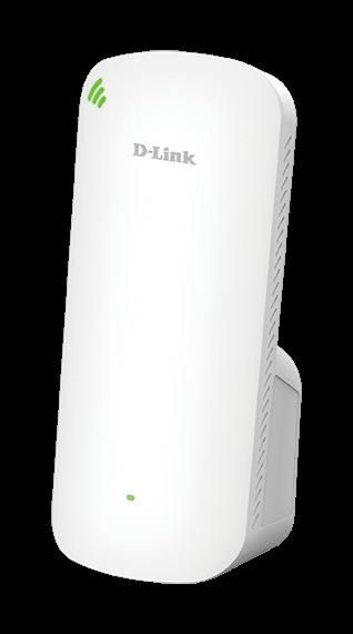 D-LINK DAP-X1860 MESH WI-FI 6 RANGE EXTENDER