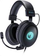 Nacon Gaming Ακουστικά PC PCGH-300SR Black (Xbox One, Playstation 4, Mac, Κινητά Τηλέφωνα)