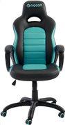 Nacon Gaming Καρέκλα PC PCCH-350 Black/Blue