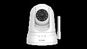 D-Link Wi-Fi Περιστρεφόμενη IP HD Κάμερα Παρακολούθησης 360, Ημέρας/Νύχτας