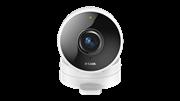 D-Link Wi-Fi Περιστρεφόμενη IP Κάμερα Παρακολούθησης 180,  Υψηλής Ανάλυσης (HD) Ημέρας/Νύχτας